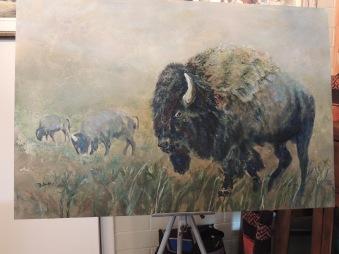 bison 2018