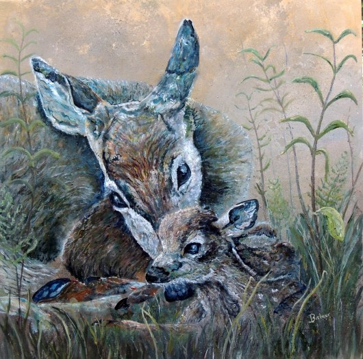 doe and fawn 2018 (2)