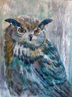 great horned (2)