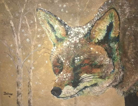 Winter Fox (2)
